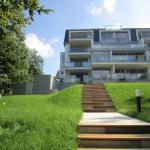 Hotel Pictures: Seevilla Fontane, Diensdorf-Radlow