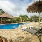 Hotel Pictures: Villa Mandalay, Sant Jordi