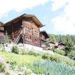 Hotel Pictures: Châlet Rotfuchs, Bellwald