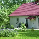 Holiday home Domek Udrycze, Udrycze
