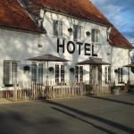 Fotografie hotelů: Hotel Amaryllis, Maldegem