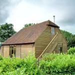 Methersham Oast Barn, Tenterden