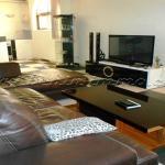 Appartement de Luxe, Cotonou