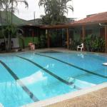Hotel Santa Helena, Leticia