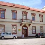 Dom Pavla,  Trenčianske Teplice