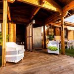 Hotel Pictures: Wooden House Las Palmas, Santa Brígida