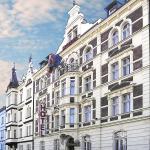 Hotel Victoria, Plzeň