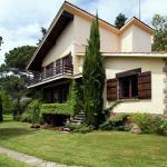 Villa Eva,  San Quírico Safaja
