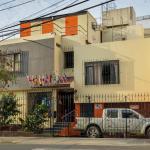 Hostal Pucllana,  Lima