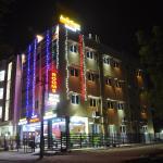 Hotel Amirtham Inn, Palni