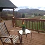Everview Vacation Rental, Waynesville