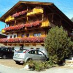 Haus Postfeld, Alpbach