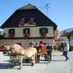 Zdjęcia hotelu: Radgasthof Schütz - Restaurant Camping Wellness, Ferlach