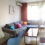 Apartment Crazy Donkey,  Burgas City