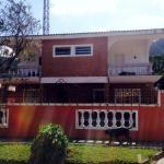 Casa Barequeçaba,  São Sebastião
