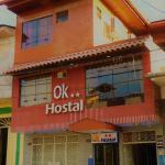 Ok Hostal, Iquitos