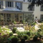 Villa Cambette, Bayeux