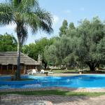 Hotel Pictures: La Posta Del Mistol, Las Tapias