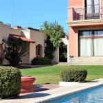 酒店图片: Hotel Paradores Draghi, San Antonio de Areco