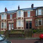Premium Two-Bedroom Apartment,  Gateshead
