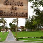 Quinta La Constanza,  Tababela