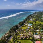 Lagoon Breeze Villas,  Rarotonga