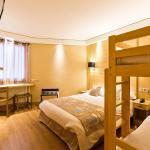 Hotel Pictures: Hotel Novel Restaurant La Mamma, Annecy