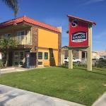 Sands Motel,  Riverside