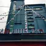 YOUAin Hotel, Busan
