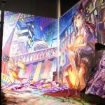 Anime Hostel Astro Station, Tokyo