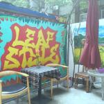 Leaf and Her Friends Youth Hostel, Hefei