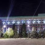 Zvezda Zhiguley Hotel, Tolyatti