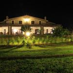 Villa Klinai, Cerveteri