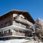 Hotel Pictures: Apartement Roxes, Verbier