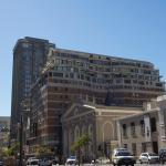 Cape Town City Apartment 709, Cape Town