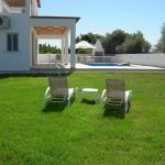 Villa Despoina, Paphos City