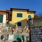 Villa Giulia,  Cavi di Lavagna