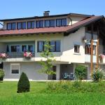 Karglhof Villa, Faak am See