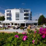 Hotel Pictures: Strandhotel Bene, Burgtiefe auf Fehmarn
