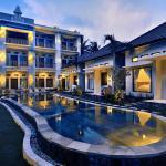 Kutamara Hotel,  Kuta Lombok