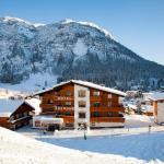 Hotel Anemone,  Lech am Arlberg