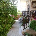 Villa Yanna, Olympiada
