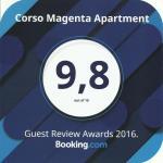 Corso Magenta Apartment, Brescia
