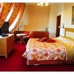 ホテル写真: Danube Hotel, Silistra