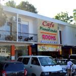 Cafe Pinnalanda, Pinnawala