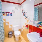 Apartment on Bolshoy Kozlovskiy 11c2, Moscow