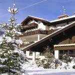 Biohotel Garmischer Hof, Garmisch-Partenkirchen