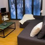 Hotellikuvia: Vista Canillo Apartments, Canillo