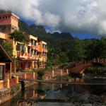 GeoPark Hotel,  Pantai Kok