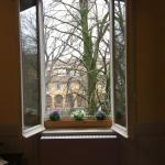 Il Giardino degli Artisti,  Parma